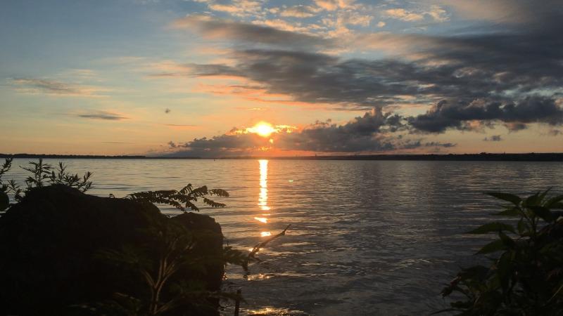 Presque Isle, Erie PA