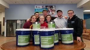 ABST Team Habitat for Humanity in Kentucky