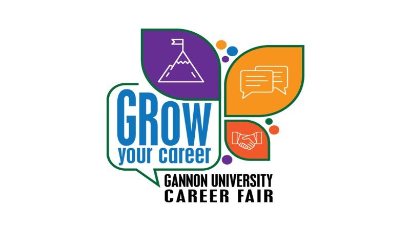 Grow Your Career: Gannon University Career Fair