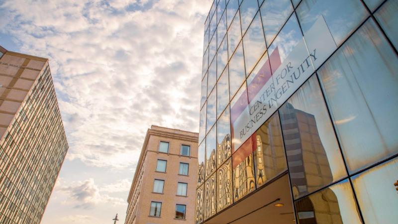 Center for Business Ingenuity at Gannon University