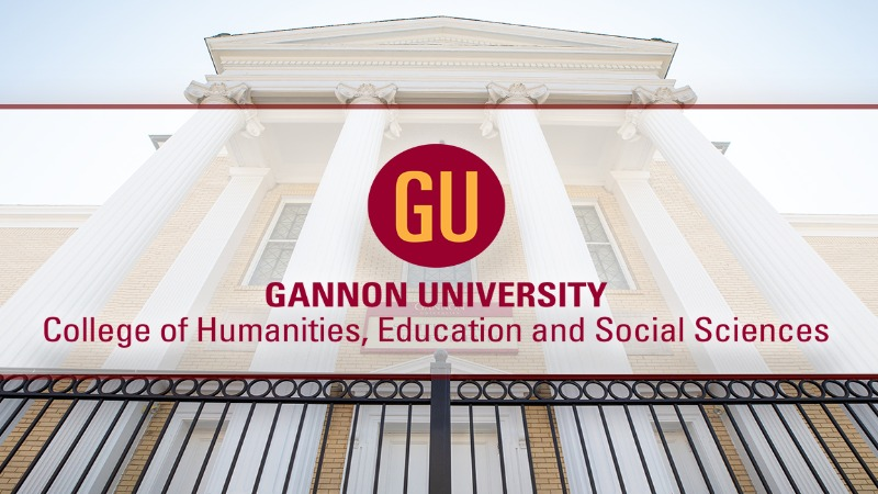 Gannon University | College of Humanities Education and Social Sciences