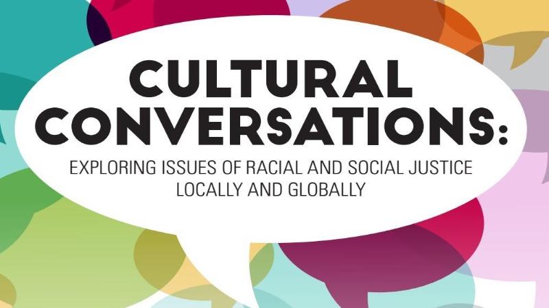"Gannon University Presents ""Cultural Conversations"""