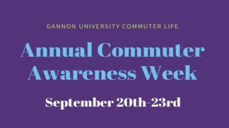 Commuter Awareness Week