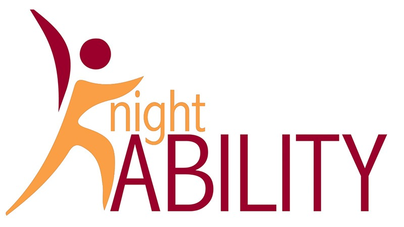 Doctor of Physical Therapy Students Present KnightAbility Clinic, Health & Wellness Fair