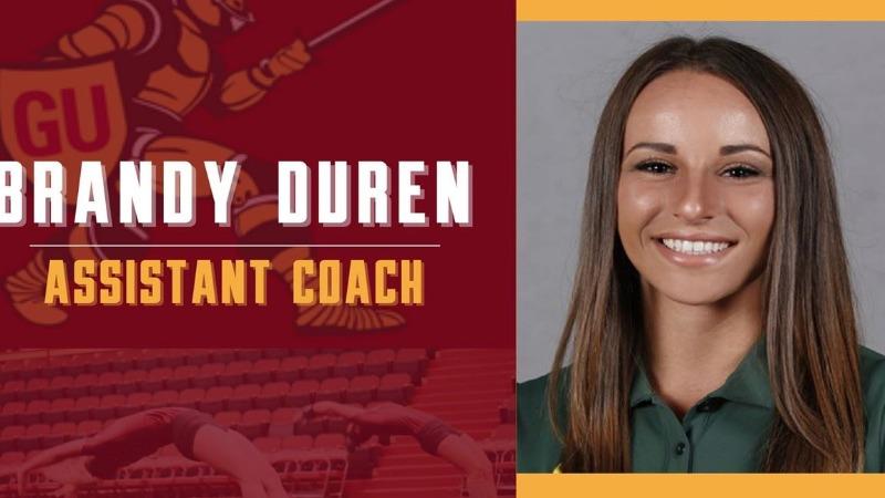 Assistant Coach,  Brandy Duren