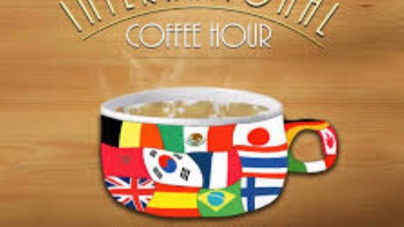 GU's Global Coffee Hour - Every Thursday!