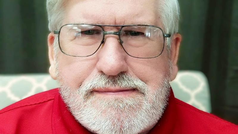 Dave J. Gustafson.