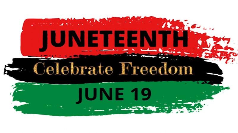 Celebrate Freedom, June 19