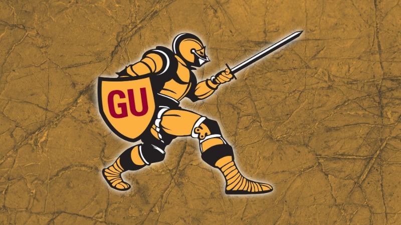 Gannon Golden Knight Logo