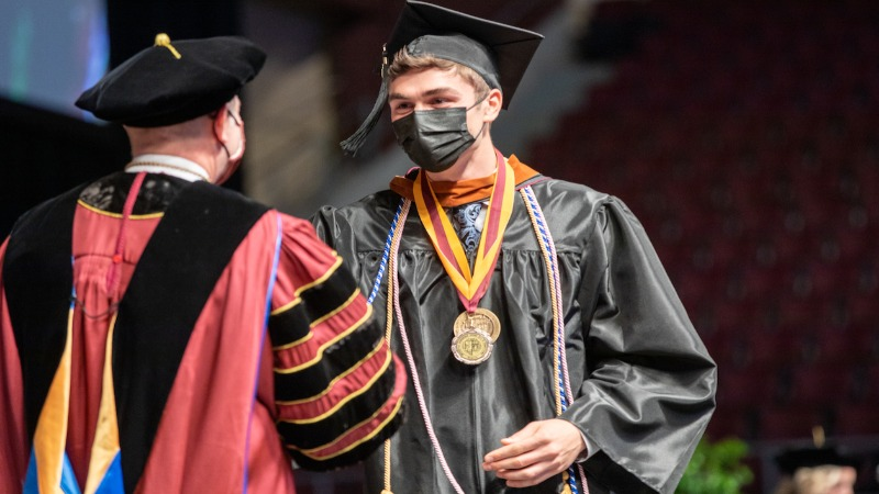 The Gift of Graduation