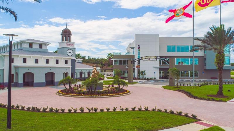 Gannon University, Ruskin Campus