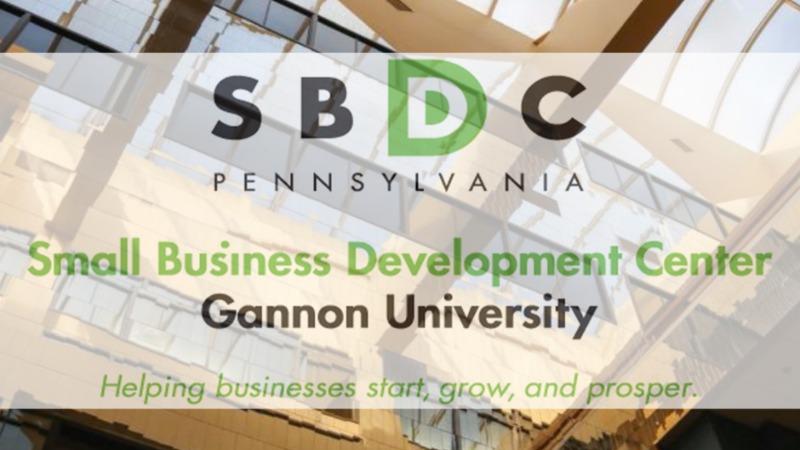 Gannon University's SBDC will host its 13th Annual Women in Leadership Development Conference