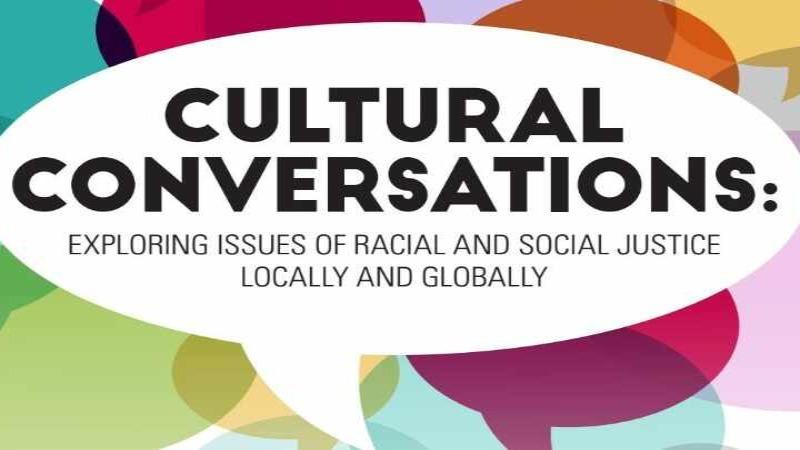 "Gannon University Presents ""Cultural Conversations."""