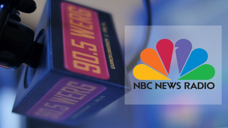 WERG, NBC News Radio