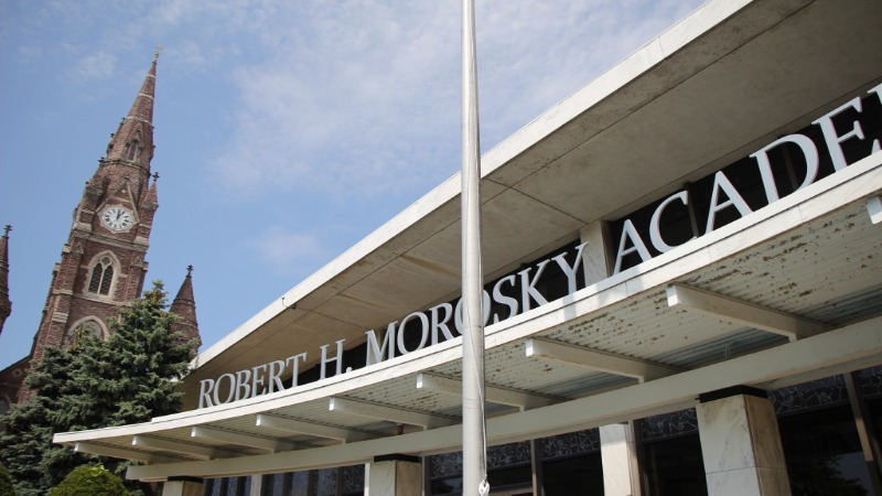 Robert H. Morosky Academic Center