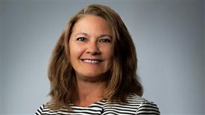 Cathy Fresh, Retired, University Advancement