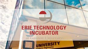 Erie Technology Incubator at Gannon University's Center for Business Ingenuity