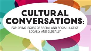 Gannon University Launches Cultural Conversations Series Tonight