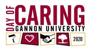 Day of Caring, Gannon University, 2020
