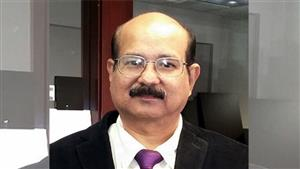 """""""(Bharat) brings more than 20 years of academic and industry experience. His research focus on network security, cloud security, blockchain, and health informatics will help us in developing next-generation cyber defense and operation technologies."""