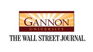 The Wall Street Journal | Gannon University