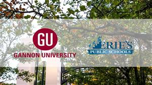 Gannon University and Erie's Public Schools have been awarded a $75,000 planning grant to develop a teacher  residency program that is intended to improve minority teacher recruitment to the city.