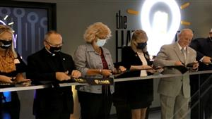 Dedication of The Hatchery at Gannon University's Institute for Health and Cyber Knowledge