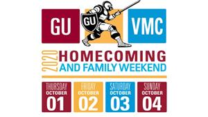 Homecoming & Family Weekend: Homecoming at Home this October!