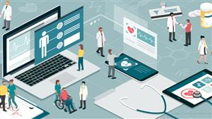 Using Technology to Connect the Iron Triangle of Healthcare