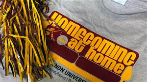 Homecoming at Home 2020 T-Shirt
