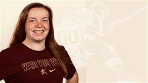 Gannon Athletics Assistant Compliance and Academics Coordinator Kelly Bommer