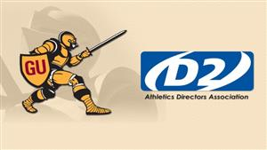 Gannon led the country with 219 Academic Achievement Awards from the Division II Athletics Directors Assocation