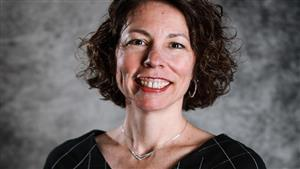 Gannon announces the appointment of Lori Lindley, Ph.D., as the permanent dean of the College of Humanities, Education and Social Sciences.