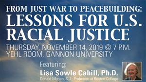 Lisa Sowle Cahill, Ph.D., Donald Monan S.J. Professor at Boston College