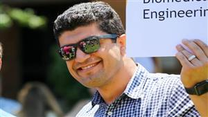Dr. Saeed Tiari, Gannon University