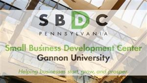 Gannon University's SBDC will host its 13th Annual Women in Leadership Development Conference
