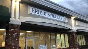 Erie Distillery