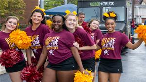 Gannon University Homecoming | Family Weekend