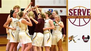 Gannon University women's basketball
