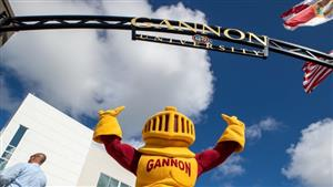 Gannon University, Ruskin Florida Campus
