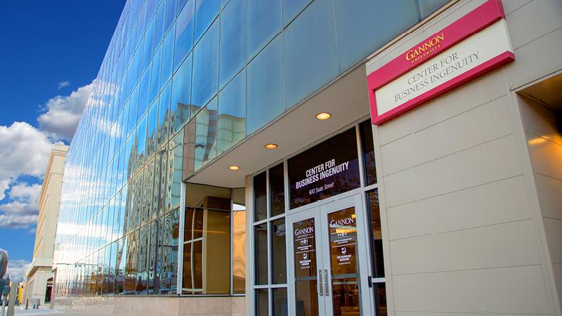 Center for Business Ingenuity