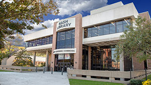 Nash Library