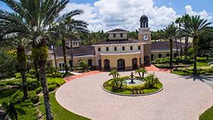 Ruskin, Florida Campus